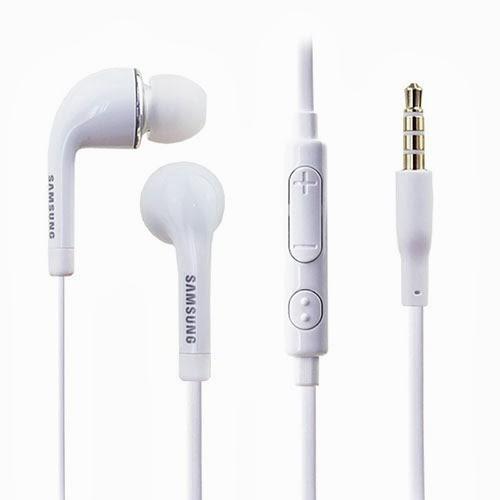 Samsung EO HS3303WE Original Handsfree Earphone Headset