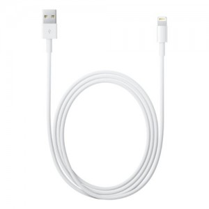 Genuine Official Apple Data Cable