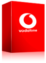 Sealed Vodafone prepay Sim Pack